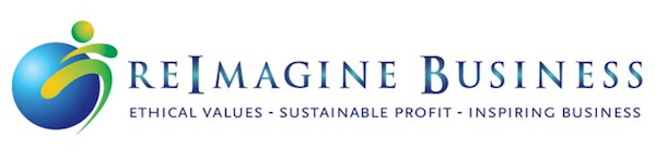 Re-Imagine  Business